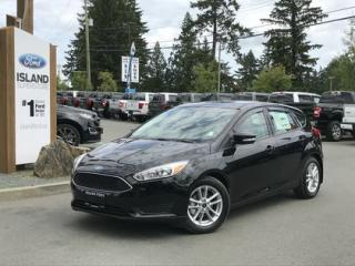 New 2018 Ford Focus SE Winter for sale in Duncan, BC