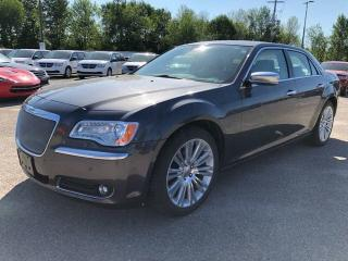 Used 2014 Chrysler 300C Luxury Series for sale in Smiths Falls, ON