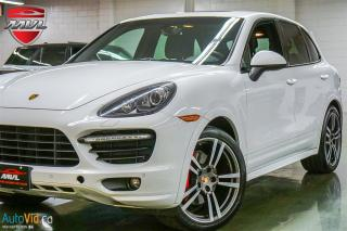 Used 2013 Porsche Cayenne GTS for sale in Oakville, ON