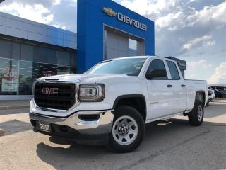 Used 2017 GMC Sierra 1500 - for sale in Barrie, ON