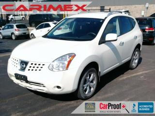 Used 2010 Nissan Rogue S for sale in Waterloo, ON