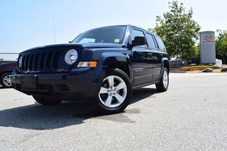 Used 2013 Jeep Patriot PL/PW/MT for sale in Coquitlam, BC