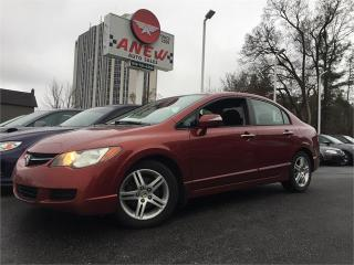Used 2006 Acura CSX for sale in Cambridge, ON