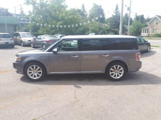 Used 2009 Ford Flex limited for sale in Guelph, ON