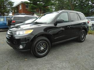 Used 2012 Hyundai Santa Fe Traction intégrale, 4 portes, 4 cyl. en for sale in Mirabel, QC