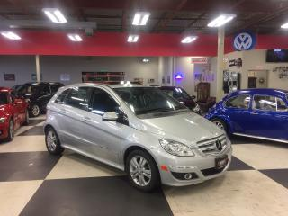 Used 2009 Mercedes-Benz B200 for sale in North York, ON