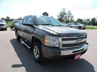 Used 2011 Chevrolet Silverado 1500 LS Cheyenne Edition for sale in Gorrie, ON