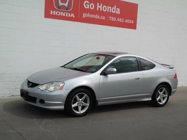 Used Acura RSX TYPES MANUAL For Sale In Edmonton Alberta - Acura rsx type s for sale