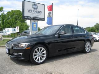 Used 2014 BMW 320i xDrive for sale in Cambridge, ON