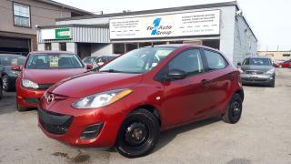 Used 2014 Mazda MAZDA2 GX for sale in Etobicoke, ON