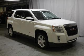 Used 2013 GMC Terrain Sle (BLUETOOTH,CAMÉRA,BAS KILO) for sale in St-Constant, QC