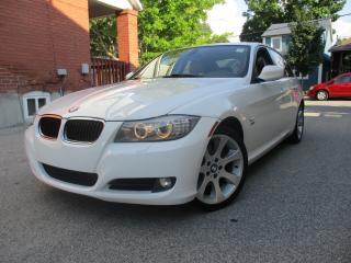 Used 2011 BMW 3 Series 328i xDrive Executive Edition for sale in York, ON