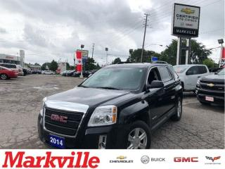 Used 2014 GMC Terrain GM CERTIFIED PRE-OWNED- 1 OWNER TRADE for sale in Markham, ON