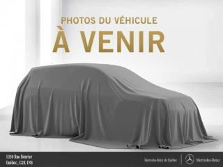 Used 2010 Mercedes-Benz GLK-Class Glk350 Awd, Attache for sale in Quebec, QC