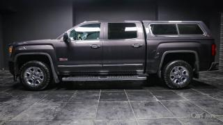 Used 2015 GMC Sierra 1500 SLT LEATHER   POWER EVERYTHING   BACK UP CAM   DUAL CLIMATE   PARKING SENSORS for sale in Kingston, ON