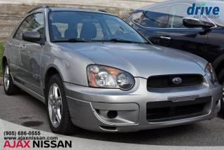 Used 2005 Subaru Impreza 2.5RS*AWD*88000KM*GREAT CONDITION! for sale in Ajax, ON