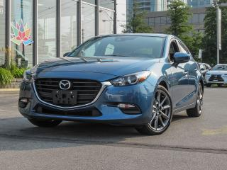 Used 2018 Mazda MAZDA3 GS MOONROOF for sale in Scarborough, ON