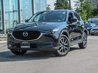 Used 2017 Mazda CX-5 GT AWD WINTER TIRES for sale in Scarborough, ON