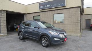 Used 2013 Hyundai Santa Fe Sport 2.4 Premium All Wheel Drive, Heated Seats, Bluetooth for sale in Kingston, ON