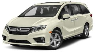 New 2019 Honda Odyssey EXL RES for sale in Pickering, ON