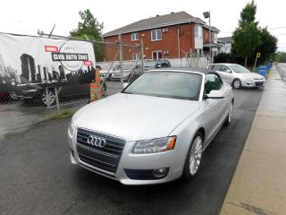 Used 2011 Audi A5 2.0T QUATTRO PREMIUM for sale in Longueuil, QC
