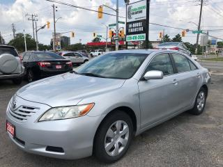 Used 2007 Toyota Camry LE l AC l Aux for sale in Waterloo, ON