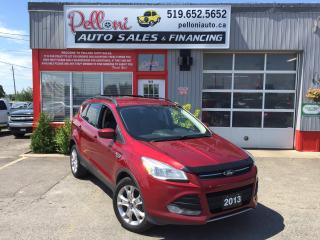 Used 2013 Ford Escape SE 4X4 w/ NAVIGATION! for sale in London, ON