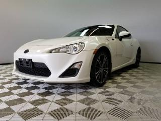 Used 2014 Scion FR-S Monogram   Manual   Winter Tires   Sport Seats   Power for sale in Edmonton, AB