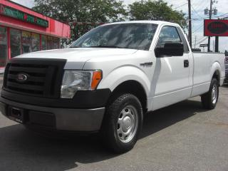 Used 2011 Ford F-150 XL for sale in London, ON