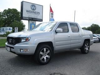 Used 2014 Honda Ridgeline Special Edition for sale in Cambridge, ON