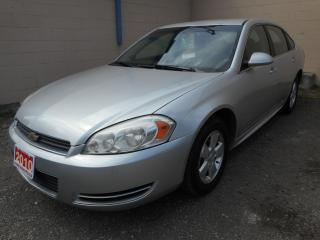 Used 2010 Chevrolet Impala LT for sale in Brantford, ON