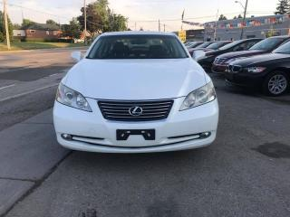 Used 2008 Lexus ES 350 6A for sale in Scarborough, ON