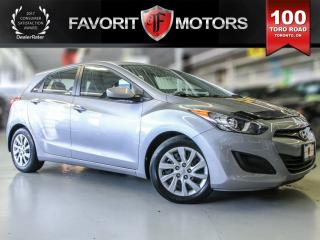 Used 2013 Hyundai Elantra GT GL HATCH FWD, Heated Seats, Bluetooth for sale in North York, ON