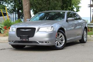 Used 2017 Chrysler 300 Limited Touring Ed*Pano Roof*Leather*Rem-Start*LOA for sale in Mississauga, ON