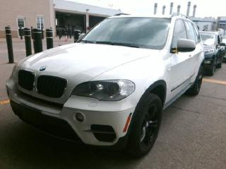 Used 2012 BMW X5 xDrive35i, NAVI, PANO, CAM, HEATED LTHR for sale in North York, ON