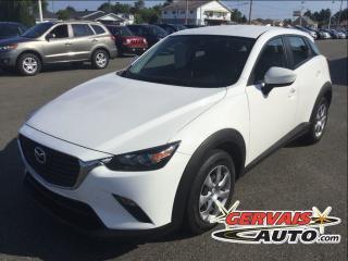 Used 2016 Mazda CX-3 Gx A/c for sale in Shawinigan, QC
