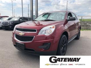 Used 2010 Chevrolet Equinox - for sale in Brampton, ON