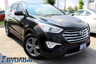 Used 2015 Hyundai Santa Fe XL Premium for sale in Guelph, ON