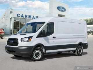 New 2018 Ford Transit 250 for sale in Carman, MB
