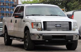 Used 2010 Ford F-150 XLT for sale in Etobicoke, ON
