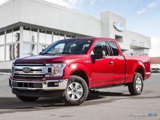 New 2018 Ford F-150 XLT for sale in Winnipeg, MB