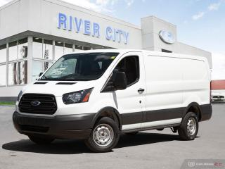 Used 2018 Ford Transit VAN BASE for sale in Winnipeg, MB