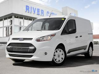 New 2018 Ford Transit Connect XLT for sale in Winnipeg, MB