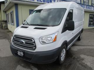 Used 2015 Ford Transit Connect HARD WORKING CARGO MOVING 2 PASSENGER 3.2L - DIESEL.. CD/AUX INPUT.. SLIDING DOOR.. BACK-UP CAMERA.. AIR CONDITIONING.. for sale in Bradford, ON