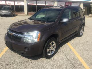 Used 2007 Chevrolet Equinox LT AWD for sale in North York, ON
