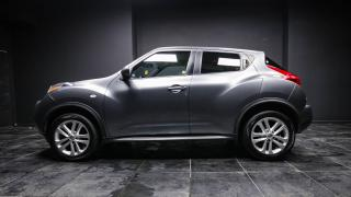 Used 2014 Nissan Juke SV HANDS FREE | AUX READY | KEYLESS ENTRY for sale in Kingston, ON