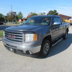 Used 2013 GMC Sierra 1500 SL 4X4, NAVI, BACKUP CAM, NEVADA EDITION for sale in Newmarket, ON