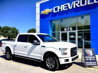 Used 2016 Ford F-150 XLT for sale in Gatineau, QC