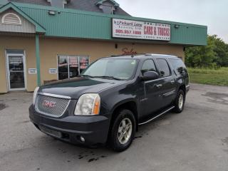 Used 2008 GMC Yukon XL 1500 Denali for sale in Bolton, ON