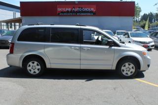 Used 2010 Dodge Grand Caravan 4dr Wgn SE for sale in Surrey, BC